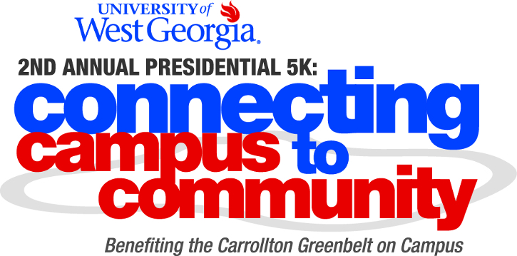 2nd Annual Presidential 5K: Connecting Campus to Community