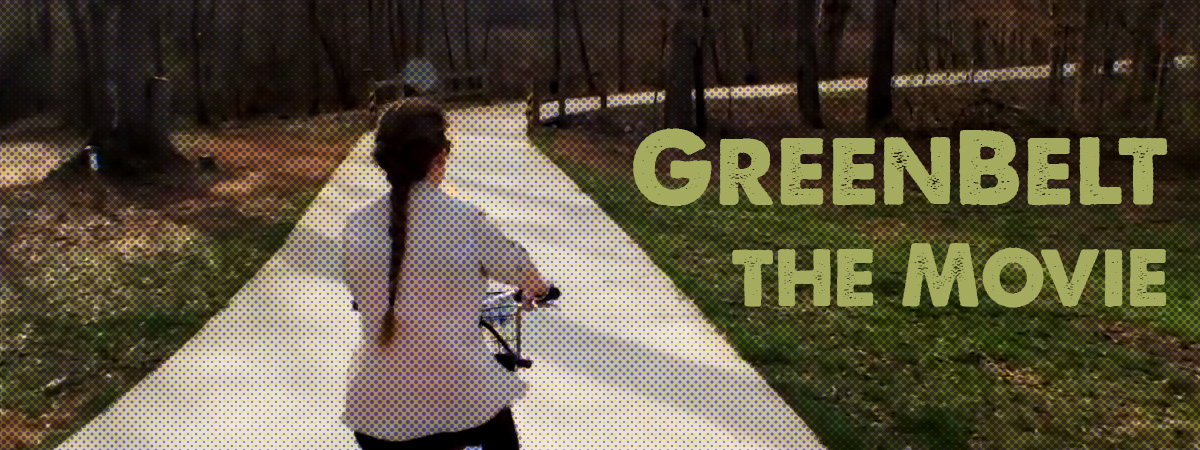 Riding the GreenBelt