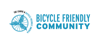 Bicycle Friendly Community / League of American Bicyclists Logo